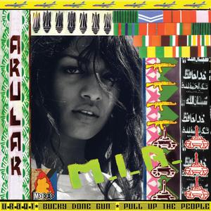 M.I.A._-_Arular